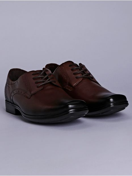 Sapato-em-Couro-Pegada-Masculino-Marrom-Escuro