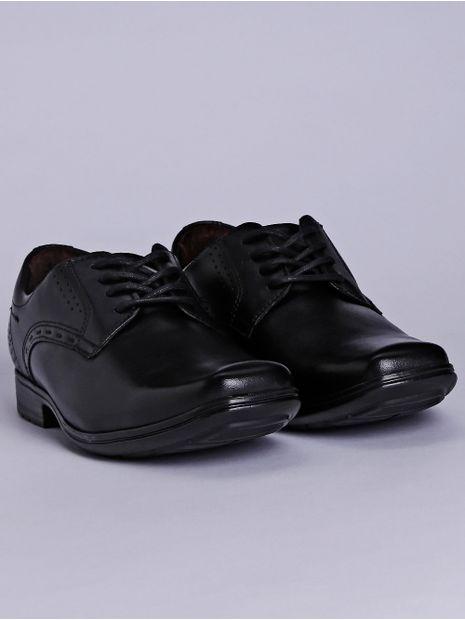 Sapato-em-Couro-Pegada-Masculino-Preto