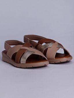 Sandalia-Couro-Usaflex-Feminina-Bege-marrom-34