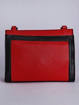 Bolsa-Tiracolo-Feminina-Vermelho-preto
