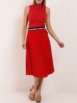 Blusa-Regata-com-Ziper-Feminina-Vermelho