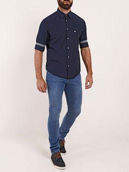 Calca-Jeans-Masculina-Enrico-Rossi-Azul