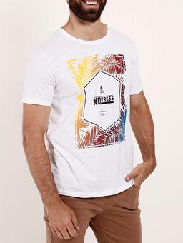 Camiseta-Manga-Curta-No-Stress-Masculina-Branco-P