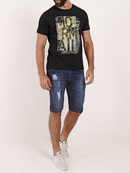 Camiseta-Manga-Curta-Mormaii-Masculina-Preto-P