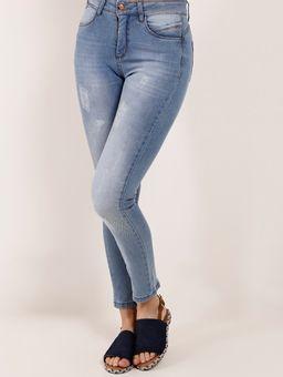 Calca-Jeans-Seca-Barriga-Feminina-Azul