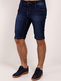 Bermuda-Jeans-Estonada-Masculina-Azul