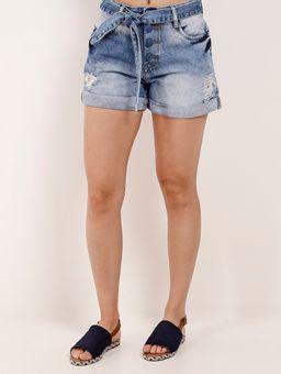 Z-\Ecommerce\ECOMM\FINALIZADAS\Feminino\126151-short-jeans-adulto-mokkai-jeans-algod-c-cinto-azul