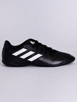 Tenis-Futsal-Adidas-Artilheira-Iii-Masculino-Preto-branco-37