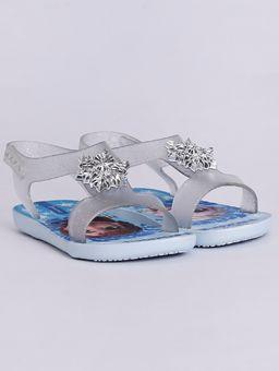 Sandalia-Frozen-Ii-Ipanema-Infantil-Para-Bebe-Menina---Azul-prata-19