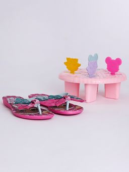 Chinelo-LOL-Surprise-Summer-Infantil-para-Menina---Rosa-verde
