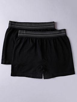 Kit-com-2-Cuecas-Boxer-Masculinas-Preto