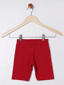Bermuda-Infantil-Para-Menina---Vermelho-6