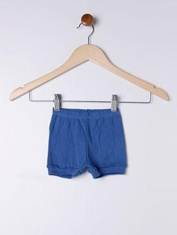 Conjunto-Infantil-Para-Bebe-Menino---Cinza-azul-P