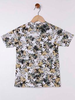 Camiseta-Malha-Manga-Curta-Infantil-para-Menino---Branco