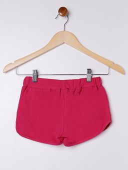 Short-Malha-Cotton-Juvenil-para-Menina---Rosa-Pink--Rosa-Pink-16