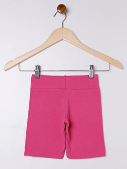 Bermuda-Cotton-Juvenil-para-Menina---Rosa