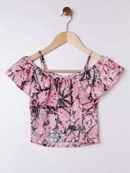 Blusa-Ciganinha-Juvenil-Para-Menina---Rosa-16