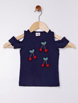 Conjunto-Infantil-Para-Menina---Azul-Marinho-azul-