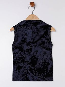Camiseta-Regata-Infantil-Para-Menino---Preto-1