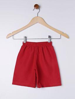 Conjunto-Infantil-Para-Menino---Branco-vermelho