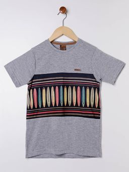 Camiseta-Manga-Curta-Gangster-Juvenil-Para-Menino---Cinza-16