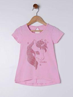Conjunto-Unicornio-Infantil-para-Menina---Rosa