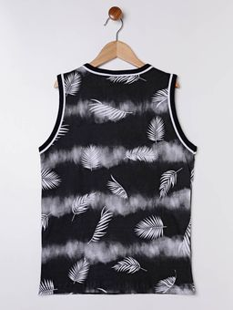 Camiseta-Regata-Juvenil-Para-Menino---Preto-10