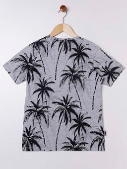 Camiseta-Coqueiro-No-Stress-Juvenil-para-Menino---Cinza