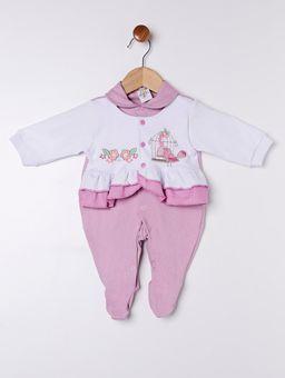 Enxoval-Infantil-Para-Bebe-Menina---Rosa