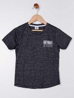 Camiseta-Estampada-Manga-Curta-Infantil-para-Menino---Preto
