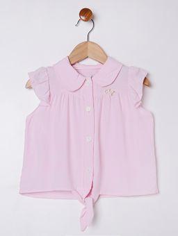 Camisa-Infantil-Para-Menina---Rosa-1