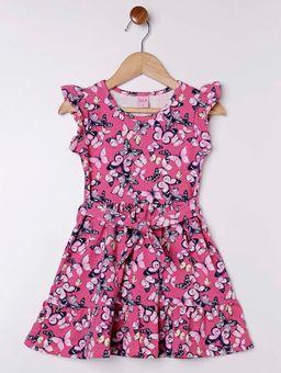 Vestido-Cotton-Infantil-para-Menina-Rosa