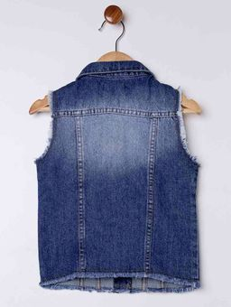 Colete-Jeans-Kid---Infantil-Para-Menina---Azul-6