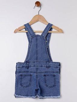 Macacao-Jardineira-Infantil-Para-Menina---Azul-