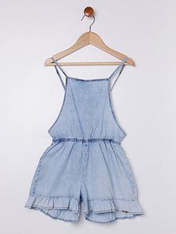 Macacao-Infantil-Para-Menina---Cinza-azul