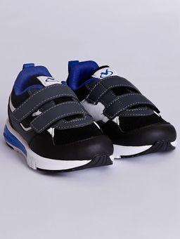Tenis-Infantil-Para-Bebe-Menino---Preto-azul-19