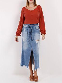 Z-\Ecommerce\ECOMM\FINALIZADAS\Feminino\127867-saia-jeans-sarja-play-denim-longo-c-rasgos-azul