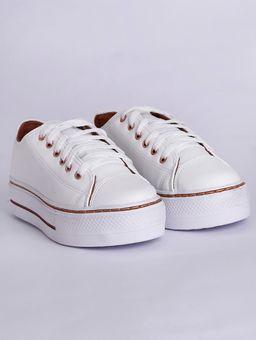 Tenis-Flatform-Autentique-Feminino-Branco-caramelo-34