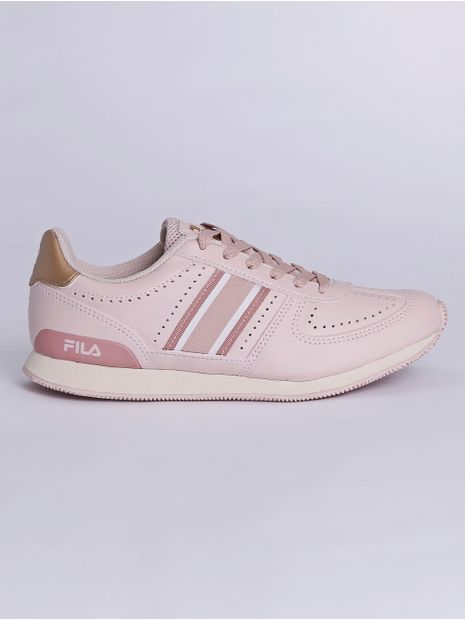 Tenis-Esportivo-Feminino-Fila-Feminino-Rose