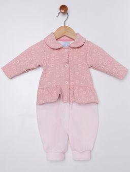 Macacao-Plush-Infantil-Para-Bebe-Menina---Salmao-P