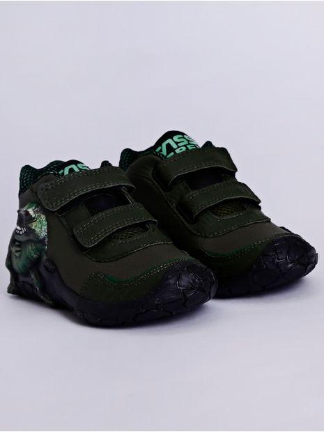 Tenis-Rex-Dinossauro-Infantil-Para-Menino-Verde-27