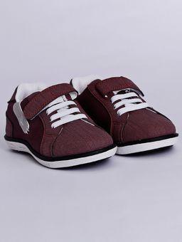 Sapato-Infantil-para-Bebe-Menino---Vermelho-cinza-20