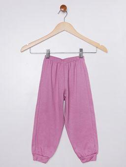 Pijama-Moletom-Infantil-Para-Menina---Rosa-vinho-1