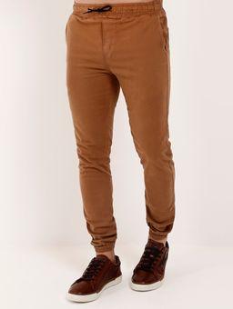 Calca-Sarja-Jogger-Masculina-Caramelo-36