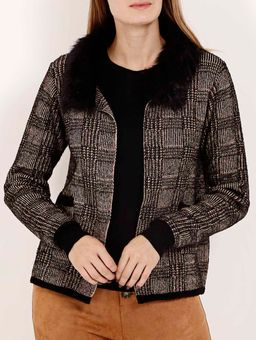 Z-\Ecommerce\ECOMM\FINALIZADAS\Feminino\127016-casaco-tricot-adulto-cafe-c-pimenta-preto-bege