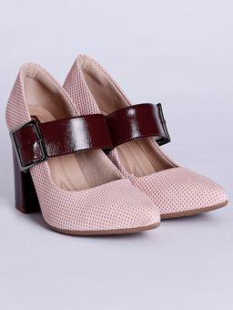 Sapato-Salto-Bloco-Dakota-Feminino-Rose-bordo