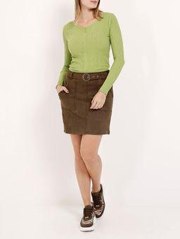 Blusa-de-Tricot-Feminina-Verde-P