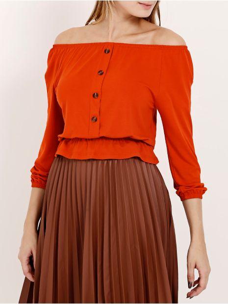 Z-\Ecommerce\ECOMM\FINALIZADAS\Feminino\127890-blusa-mga-3-4-adulto-la-gata-cigan-visco-liso-laranja