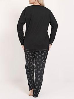 Pijama-Longo-Plus-Size-Feminino-Preto-G2