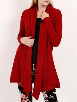 Z-\Ecommerce\ECOMM\FINALIZADAS\Feminino\19-03\121783-casaco-tricot-adulto-sea-surf-liso-tricot-vermelho
